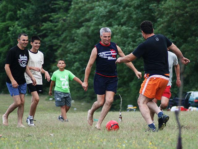 Picnic Soccer