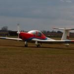 Clinceni Airshow 1-5