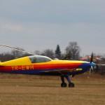 Clinceni Airshow 1-4