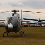 Clinceni Airshow 1-7