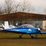 Clinceni Airshow 1-9