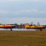 Clinceni Airshow 1-11