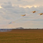 Clinceni Airshow 1-13