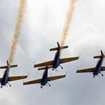 Clinceni Airshow 2-13