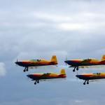 Clinceni Airshow 1-15