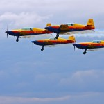 Clinceni Airshow 1-16