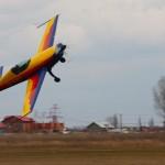 Clinceni Airshow 2-21