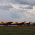Clinceni Airshow 2-24