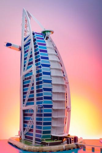 Day 004 - Burj al Arab